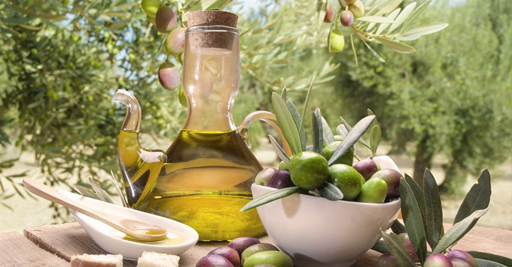 preventing heart disease is a health benefits of olive oil
