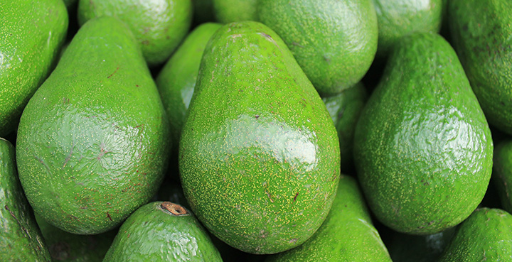 avocados are good for heart health