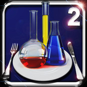 AppRx: Food Additives 2