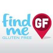 AppRx: Find Me Gluten Free