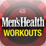 AppRx | Men's Health Workouts | HealthTap
