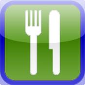 AppRx: Restaurant Calorie Counter