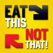 AppRx: Eat This, And Not That