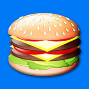AppRx | Fast Food Calorie Counter Classic | HealthTap