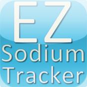 AppRx: EZ Sodium Tracker