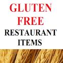 AppRx | Gluten Free Restaurant Items | HealthTap
