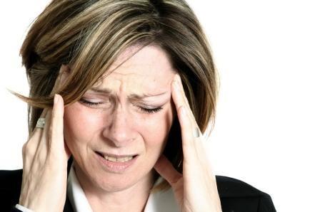 Headache Brain