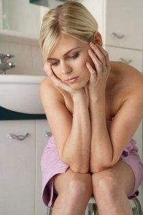 Vaginal Bleeding Causes, During.