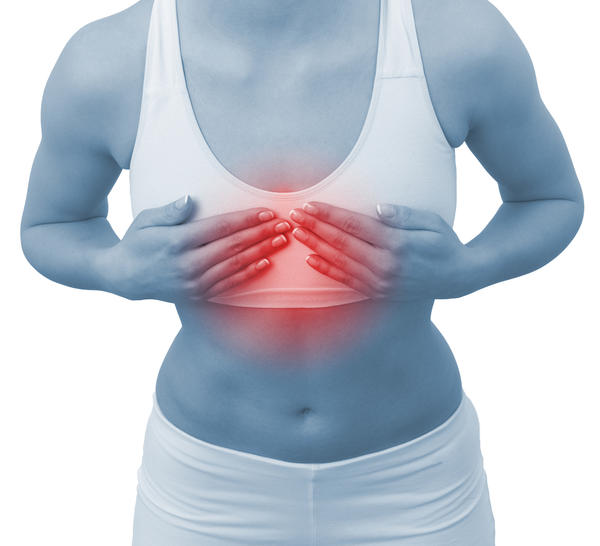Separated Rib Symptoms