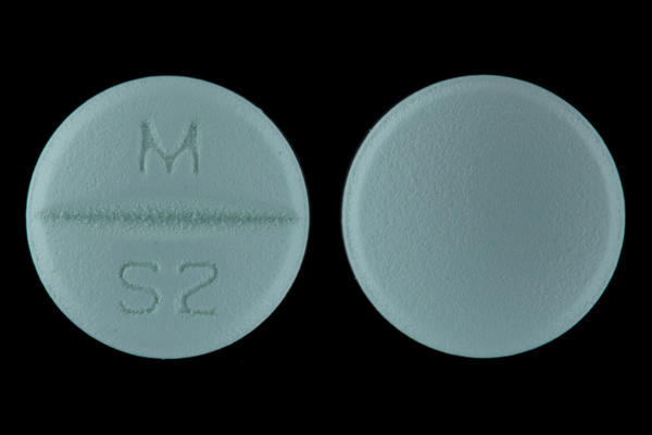 Desyrel 100 Mg Tablet