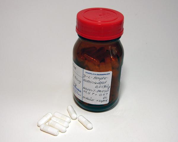 Drug Test False Positive Results