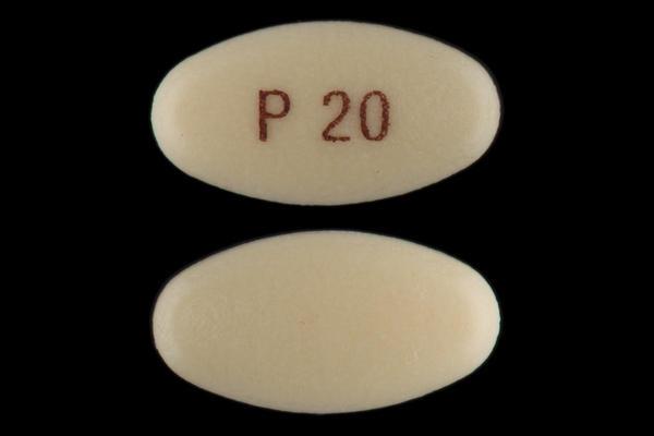 Pantoprazole Sodium Side Effects