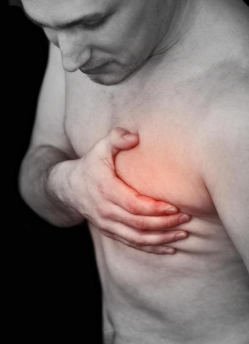 Breast Tenderness during Menopause  34menopausesymptomscom