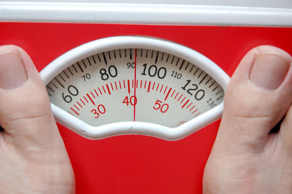 Celexa Weight Gain Percent
