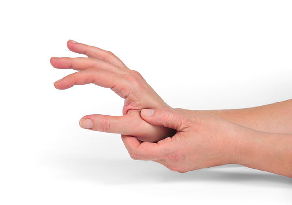 Can anxiety cause hand tremors? - Anxiety.
