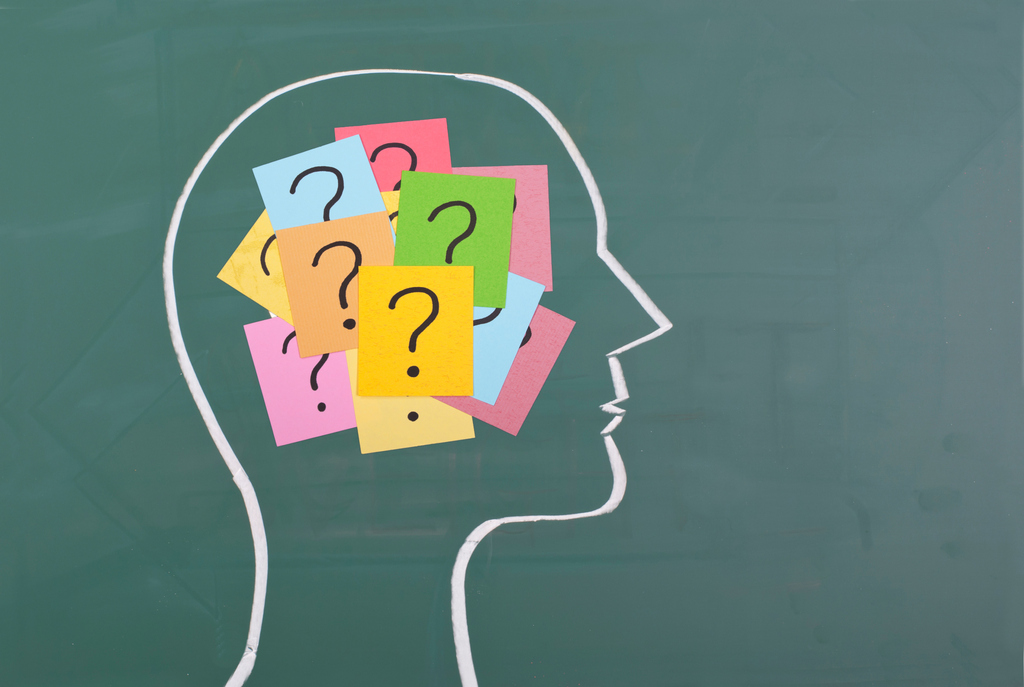 What are the causes of short term memory loss?