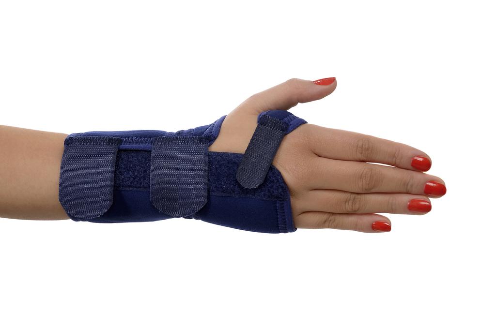 Splint - Doctor insights on HealthTap