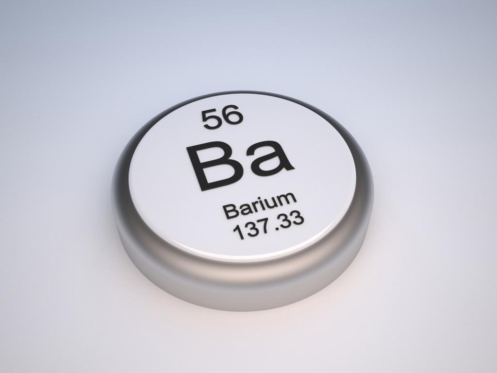Barium new doctor insights biocorpaavc Images