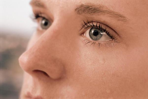Virus Eyes Water Runny Nose 78
