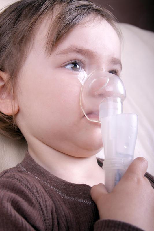 albuterol in nebulizer - MedHelp