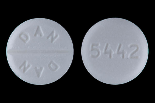 normal dosage of prednisone for asthma