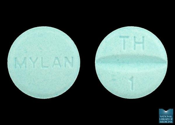 Losartan Potassium Doses