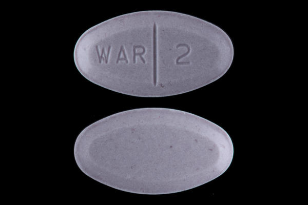 Warfarin and cialis