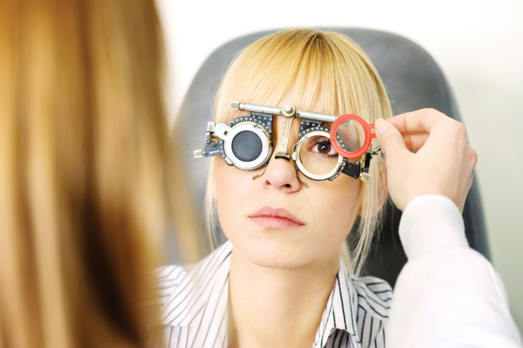024e8e6643 Optometrist - Answers on HealthTap
