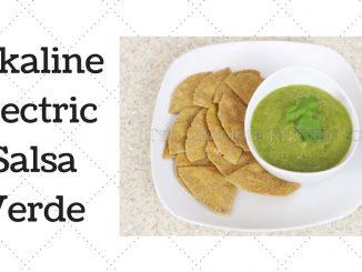 Blueberry Spelt Pancakes Dr Sebi Alkaline Electric Recipe – The