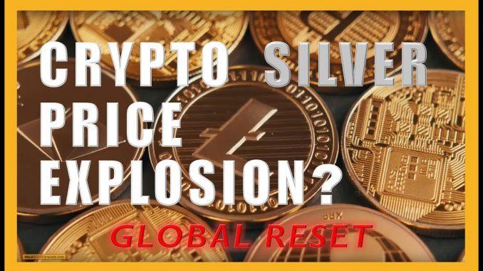 Crypto PRICE EXPLOSION | Global Financial RESET? (Bo Polny