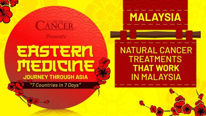 Eastern Medicine: Journey Through ASIA   Malaysia Sneak Peek