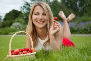 why strawberries are the best fruit