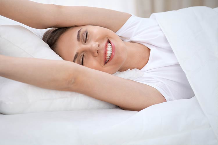 Why You Need to Sleep 7 Hours
