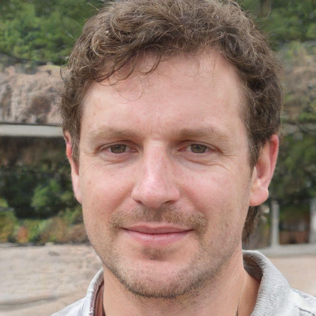 Andrew Sorrington
