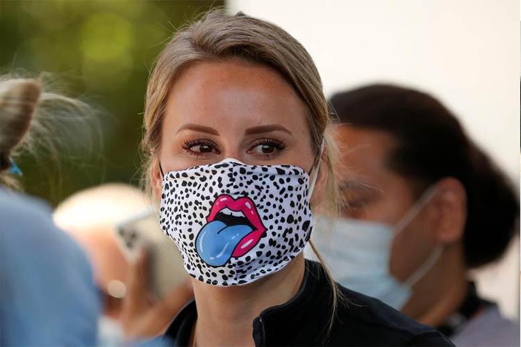 We Break Down 5 Mask Options