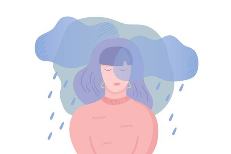 Fight Seasonal Depression with 3 Easy Tips
