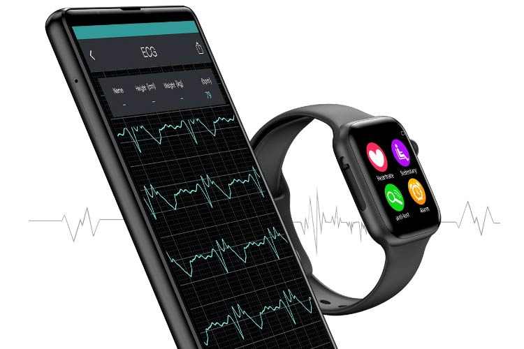 Get a Health & Fitness Tracking Watch