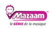 Logo of partner  Mazaam - the musical genius