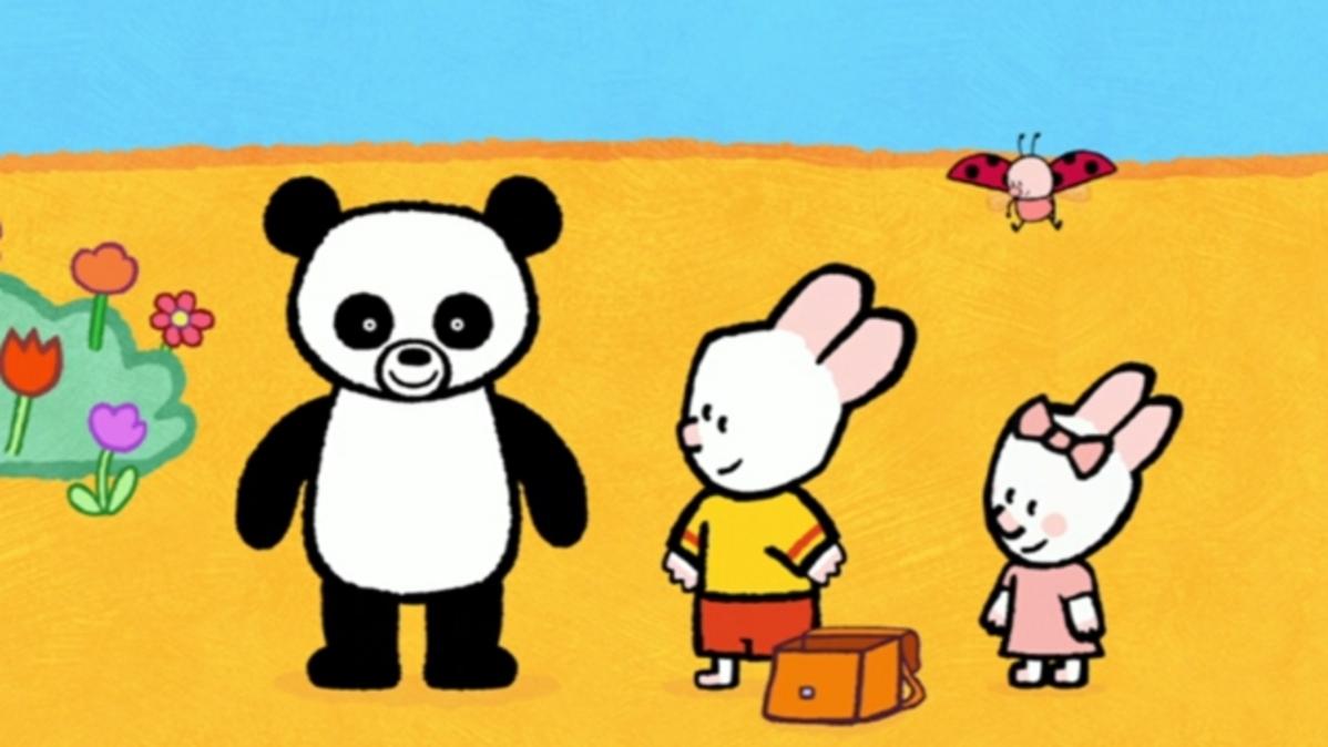 Didou, dessine-moi un panda - Video - Écoute (FLS), Interaction et ...