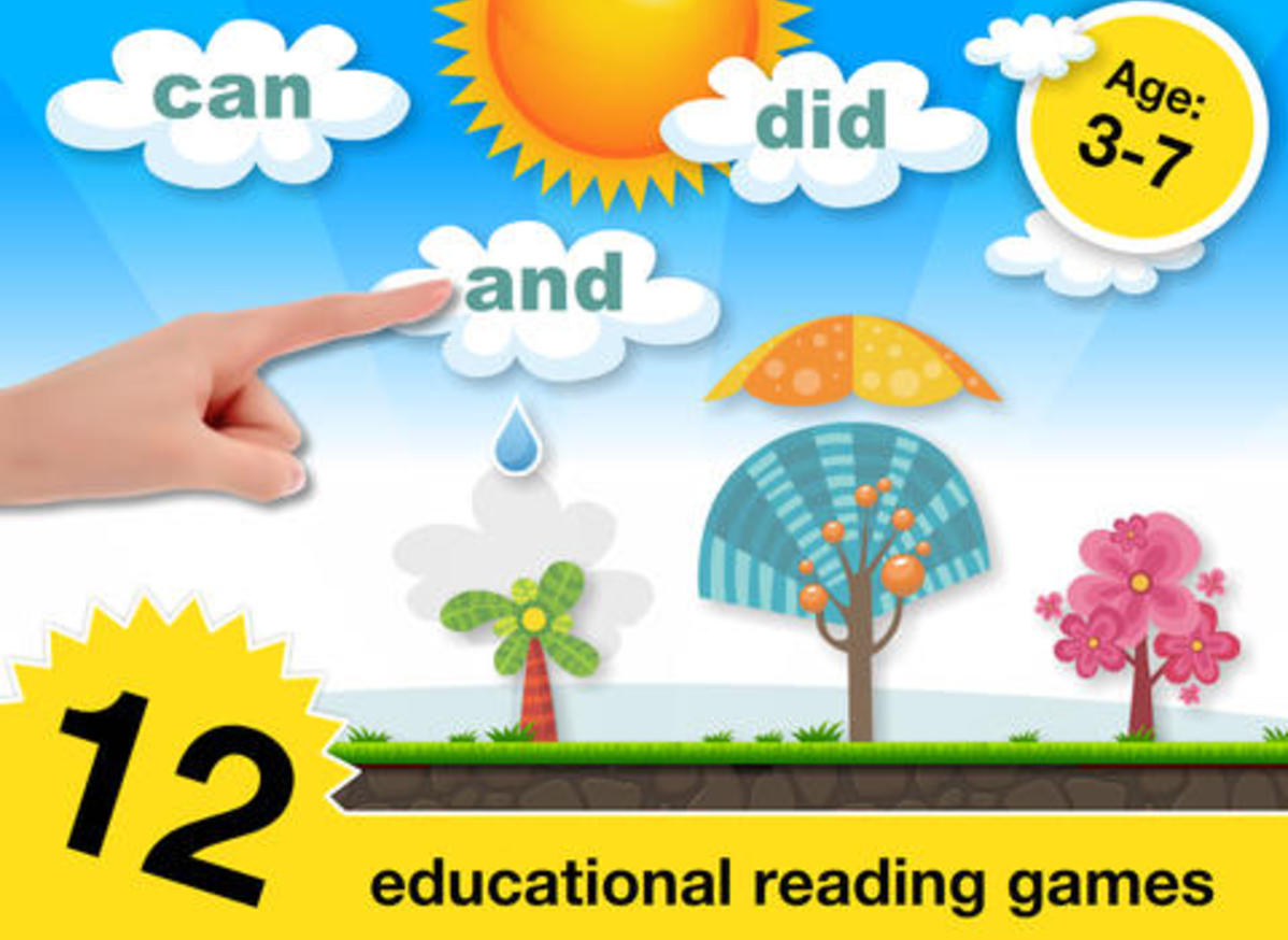 Phonics Fun On Farm Educational Games Learning Reading Spelling