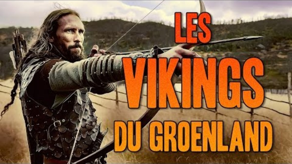 The Vikings of Greenland - Video - Écoute (FLS), History,