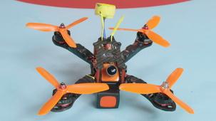 Vidéo - Top 3 sur les drones de course