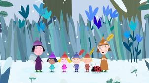 Vidéo - Ben and Holly`s Christmas: Part 2