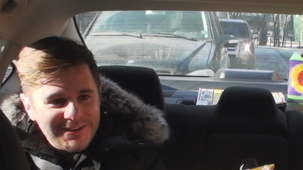 Vidéo - Prank: Uber Mafia (With PL Cloutier)