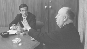 Vidéo - Hitchcock Truffaut