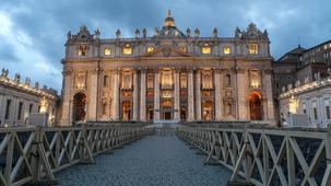 Vidéo - Top 3: All About Rome