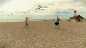 Vidéo - It`s Summer: The Kite