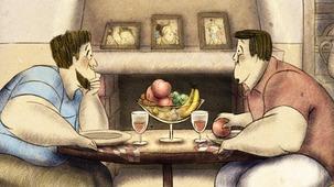Vidéo - Le repas
