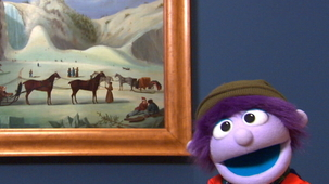 Vidéo - Charlie at the Museum: Robert Clow Todd - The Ice Cone