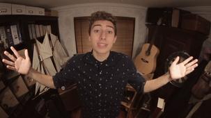 Vidéo - Complexes (with Elie Pilon)